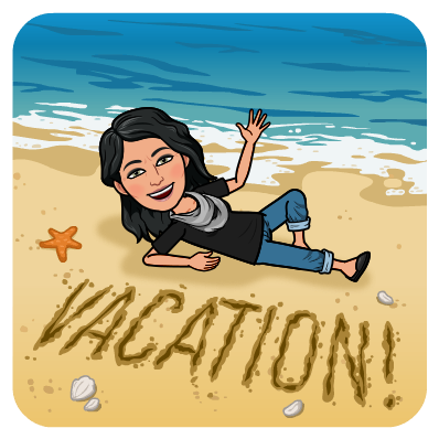 Where did you go on vacation?