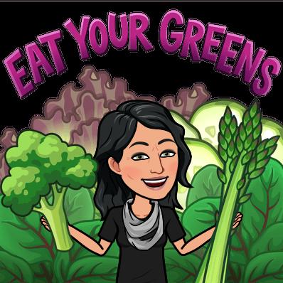 Do you eat…environmentally?